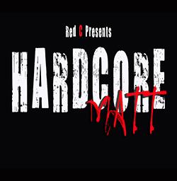 Hardcore Matt